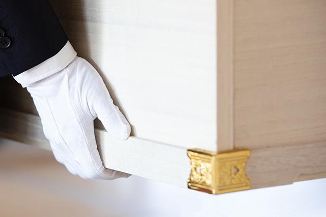 葬儀の流れイメージ